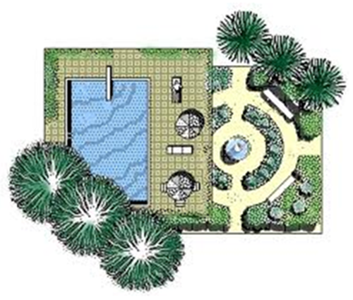 Landscape Design Software Drawpro Landscape Design Software